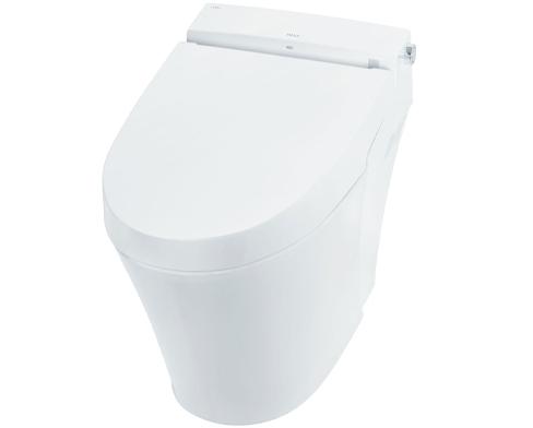 トイレ本体をまるごと交換する
